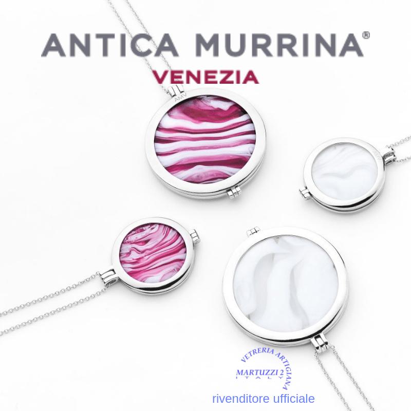 Click Clip di Antica Murrina Venezia   Vetreria Artigiana MArtuzzi