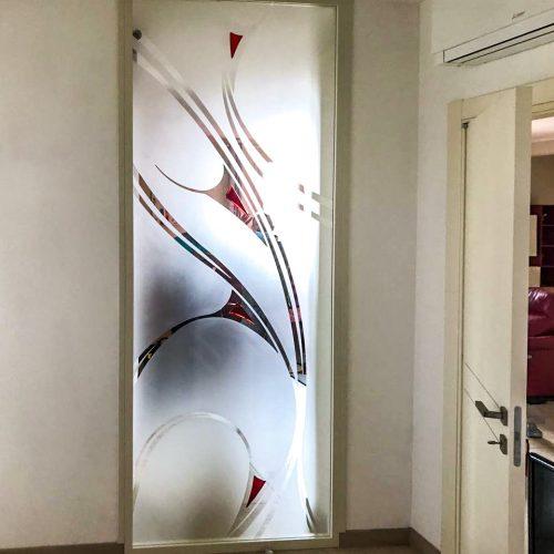 Porte in vetro a Bologna
